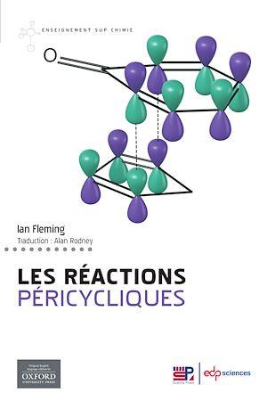 Téléchargez le livre :  Les réactions péricycliques