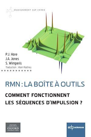 Téléchargez le livre :  RMN : la boîte à outils