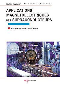 Télécharger le livre : Applications magnétoélectriques des supraconducteurs
