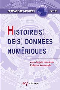 Télécharger le livre : Histoire(s) de(s) données numériques