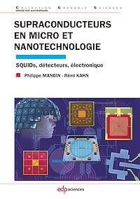 Télécharger le livre : Supraconducteurs en micro et nanotechnologie