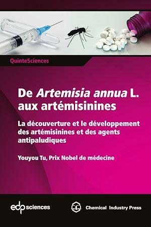 Téléchargez le livre :  De Artemisia annua L. aux artémisinines