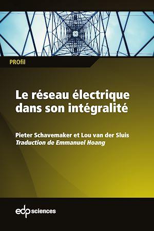 Téléchargez le livre :  Le réseau électrique dans son intégralité