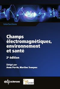 Télécharger le livre : Champs électromagnétiques, environnement et santé 2ème édition
