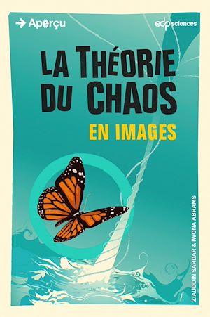 Téléchargez le livre :  La théorie du chaos en images