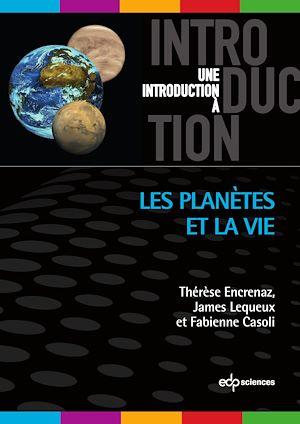 Téléchargez le livre :  Les planètes et la vie