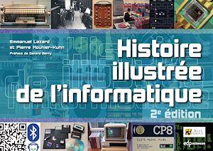 Téléchargez le livre :  Histoire illustrée de l'informatique