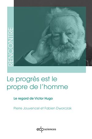Téléchargez le livre :  Le progrès est le propre de l'homme
