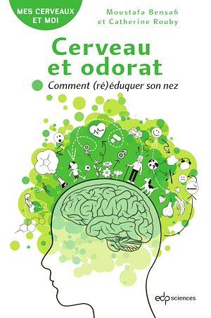 Téléchargez le livre :  Cerveau et odorat