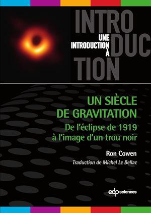 Téléchargez le livre :  Un siècle de gravitation