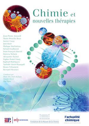 Téléchargez le livre :  Chimie et nouvelles thérapies