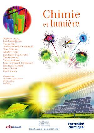 Téléchargez le livre :  Chimie et lumière