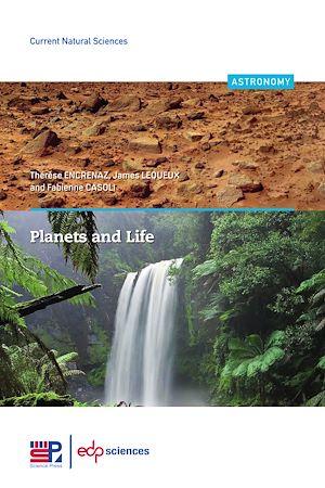 Téléchargez le livre :  Planets and Life