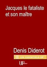 Télécharger le livre :  Jacques le Fataliste et son maitre