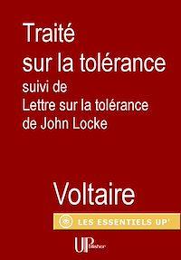 Télécharger le livre : Traité sur la Tolérance