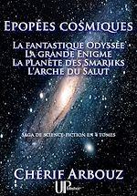 Télécharger le livre :  Épopées cosmiques
