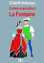 Télécharger le livre :  Contes empruntés à La Fontaine