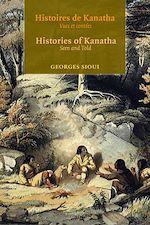 Télécharger le livre :  Histoires de Kanatha - Histories of Kanatha