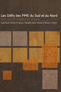Télécharger le livre : Les Défis des PME du Sud et du Nord