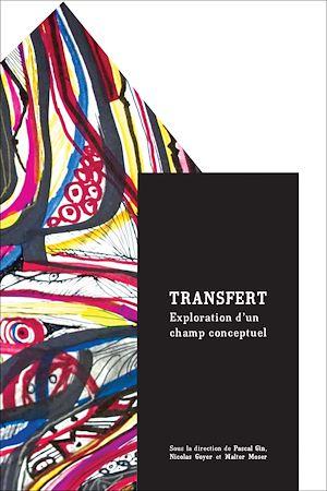 Téléchargez le livre :  Transfert