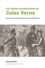 Télécharger le livre :  Les fables canadiennes de Jules Verne