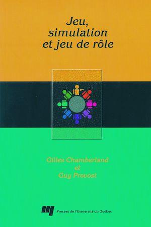 Téléchargez le livre :  Jeu, simulation et jeu de rôle