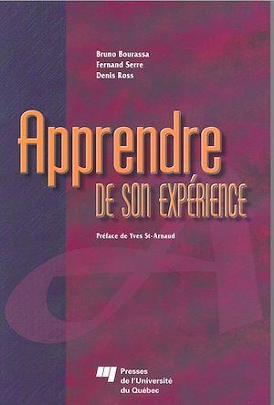Téléchargez le livre :  Apprendre de son expérience