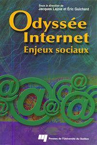 Télécharger le livre : Odyssée Internet