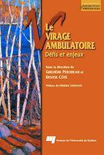 Télécharger cet ebook : Le virage ambulatoire