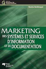 Télécharger cet ebook : Marketing des systèmes et services d'information et de documentation