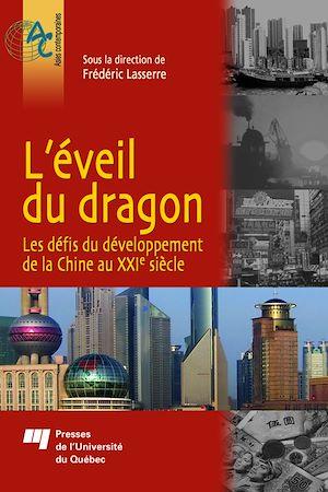 Téléchargez le livre :  L'éveil du dragon