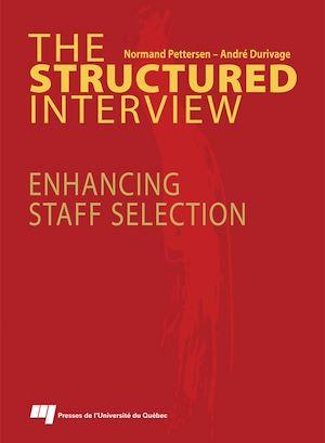 Téléchargez le livre :  The Structured Interview