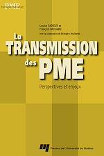Télécharger cet ebook : La transmission des PME