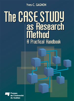 Téléchargez le livre :  The Case Study as Research Method