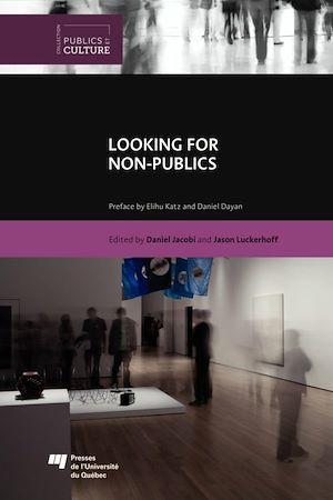 Téléchargez le livre :  Looking for non-publics