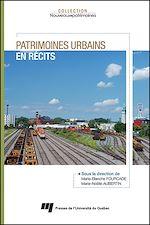 Télécharger le livre :  Patrimoines urbains en récits