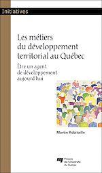 Télécharger cet ebook : Les métiers du développement territorial au Québec
