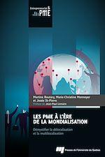 Télécharger le livre :  Les PME à l'ère de la mondialisation