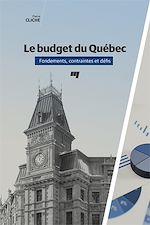 Télécharger le livre :  Le budget du Québec