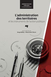 Télécharger le livre : L'administration des territoires et les instruments de l'action publique