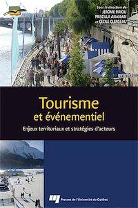 Télécharger le livre : Tourisme et événementiel