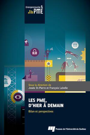 Téléchargez le livre :  Les PME, d'hier à demain