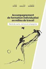 Télécharger cet ebook : Accompagnement de formation individualisé en milieu de travail