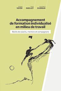 Télécharger le livre : Accompagnement de formation individualisé en milieu de travail