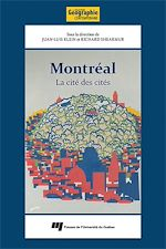 Télécharger le livre :  Montréal: la cité des cités