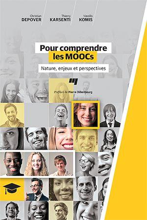 Téléchargez le livre :  Pour comprendre les MOOCs