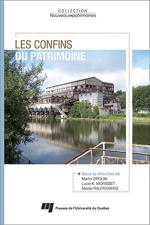 Téléchargez le livre :  Les confins du patrimoine