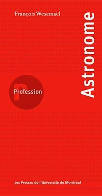 Télécharger le livre : Profession astronome