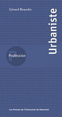 Télécharger le livre : Profession urbaniste