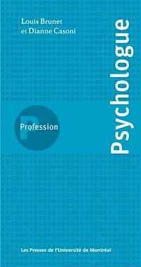 Télécharger le livre : Profession psychologue
